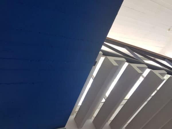 Photo Architecture du batiment