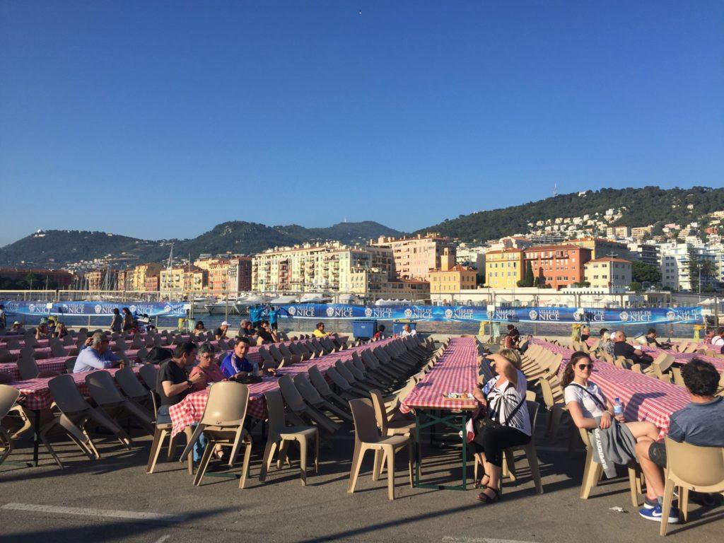 Fête du Port de Nice