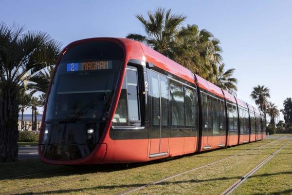 Apli Nice Ticket NFC – Transports LIGNES D'AZUR