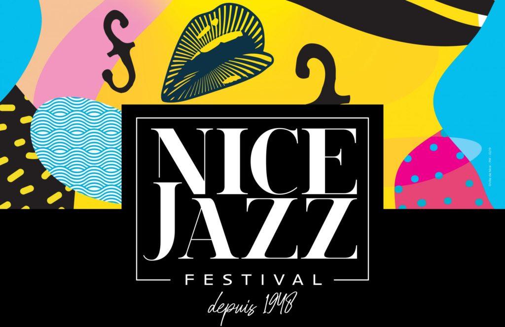 Programme du Nice JAZZ Festival