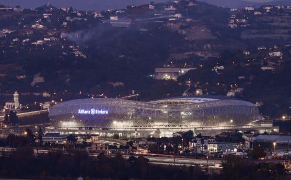 Musée du sport et son stade
