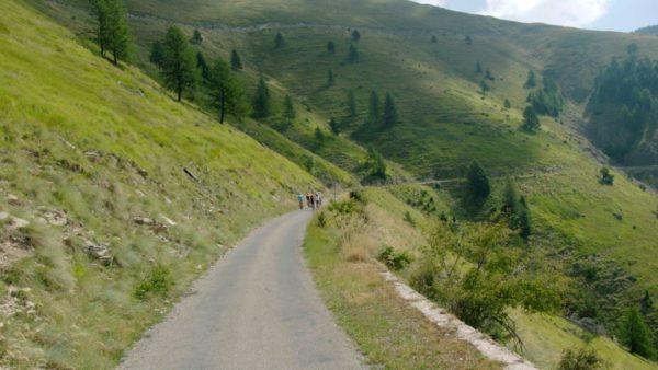 Camp Turini - La bollene vesubie