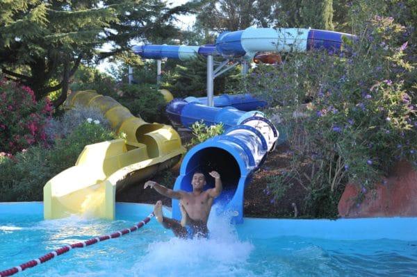 Aqualand, le parc aquatique