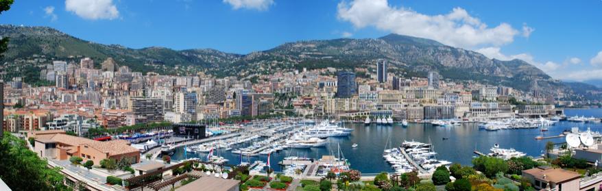 Une journée à Monaco !