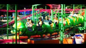 Parc d'attraction pour les enfants KOaland