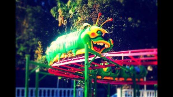 Parc d'attractions Koaland