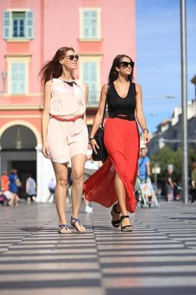 Séjour et shopping dans la Cote d'Azur avec le French Riviera Pass