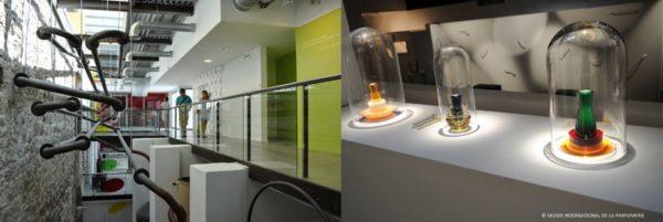 Musée International de la Parfumerie (MIP)