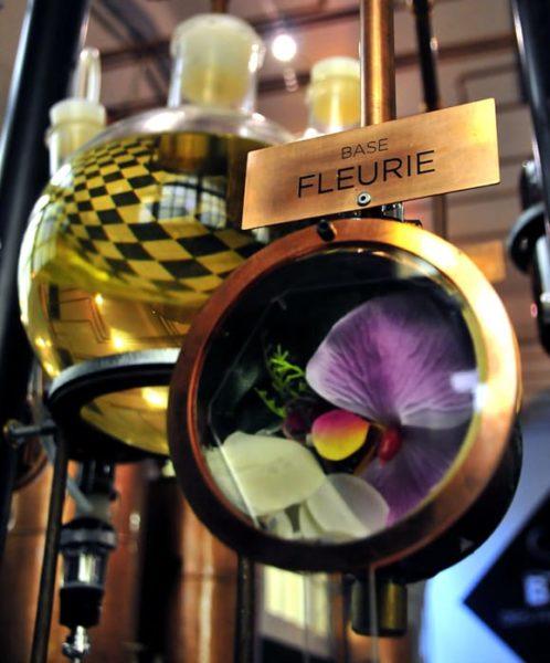 La Parfumerie Molinard et ses fragrances