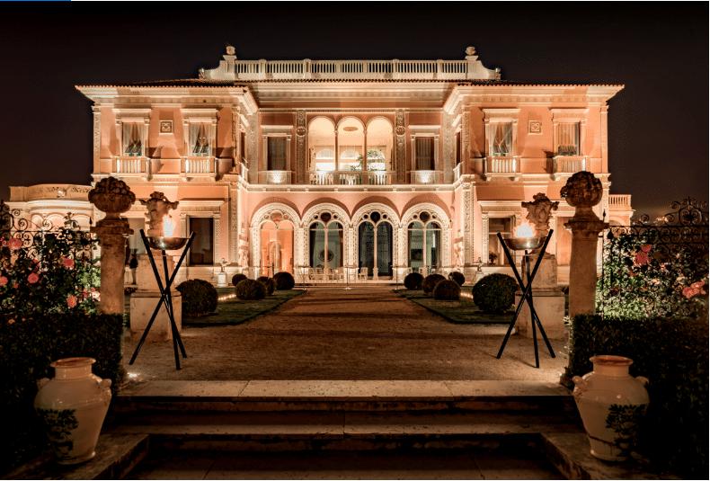 Evènement Les nocturnes à la villa