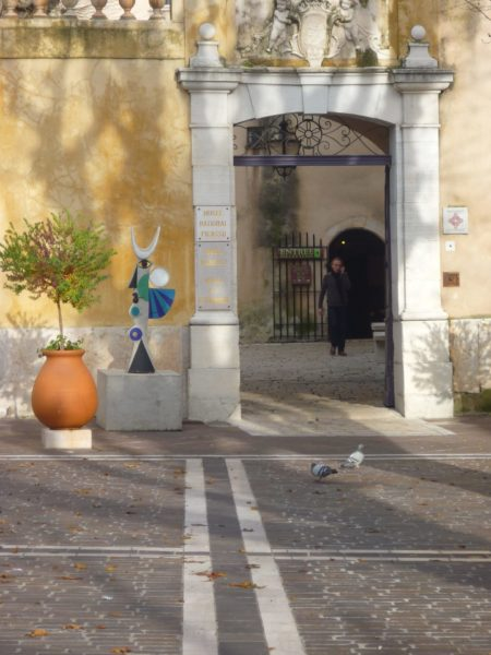 Chateau-musée Vallauris