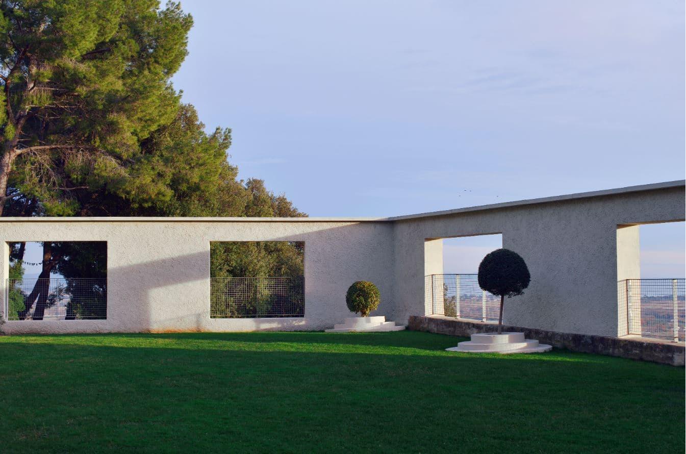Villa Noailles, centre d'Art d'intérêt national