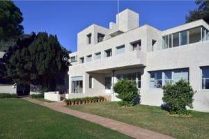 Musée de hères, villa noailles