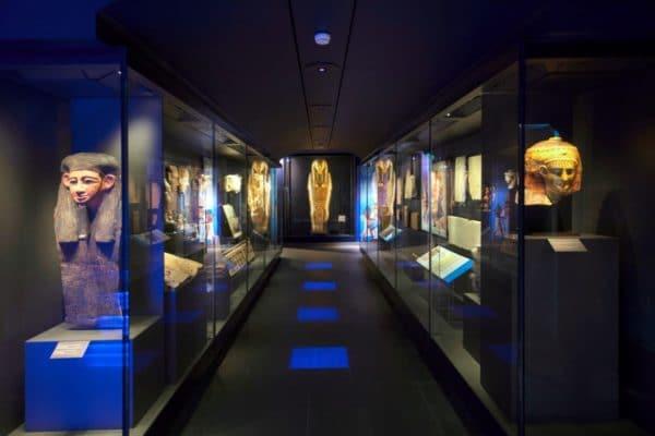 Musée de l'art classique
