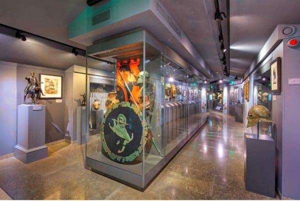 Musée d'Art Classique