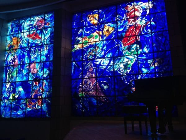 Découverte de l'oeuvre de Chagall - Musée Marc Chagall