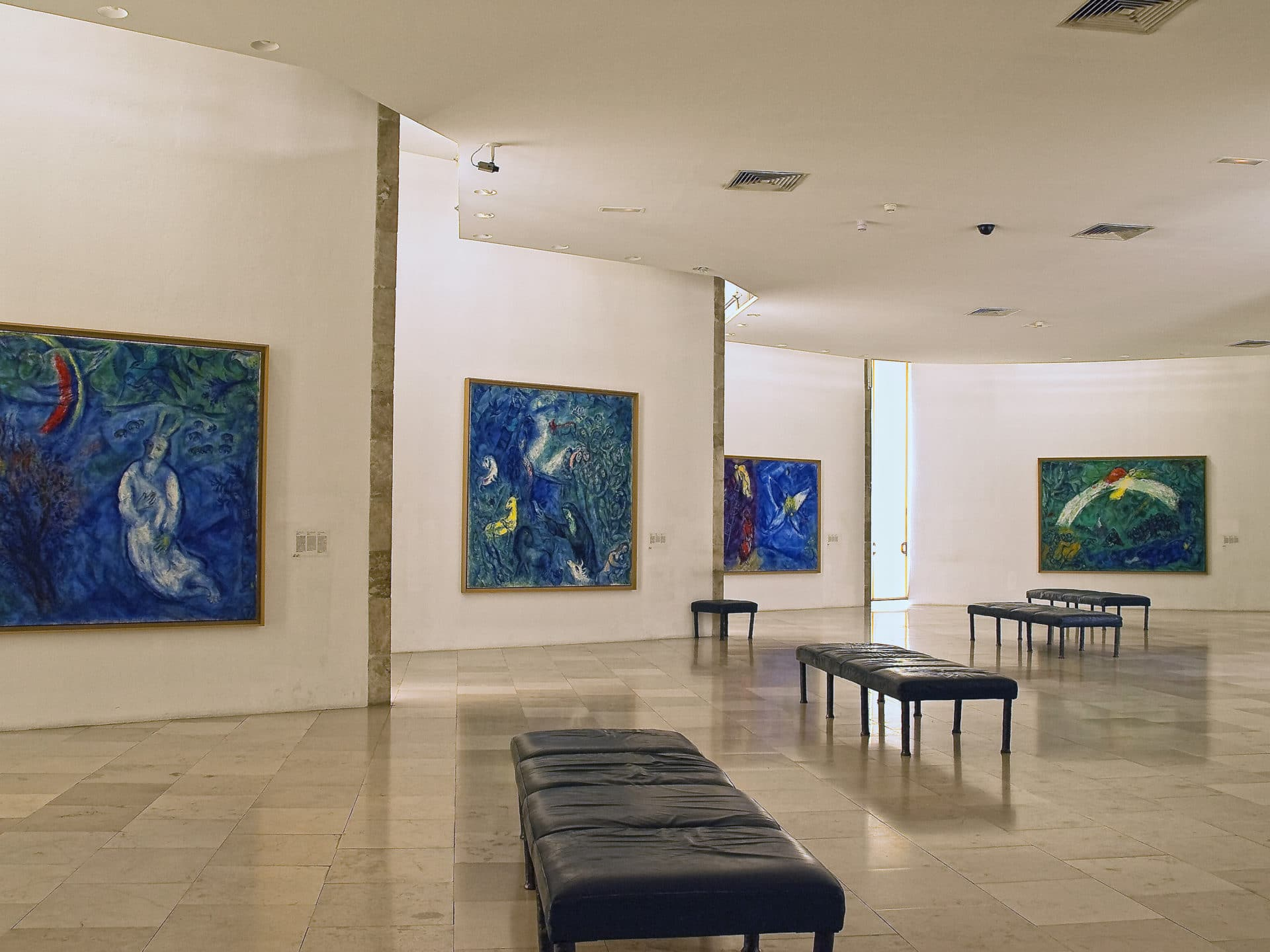 Musée Chagall Nice