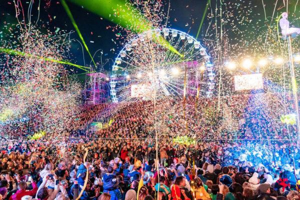 El Carnaval de Niza 2020