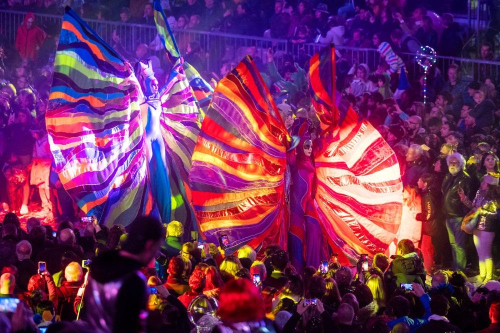 Carnaval de Niza 2020