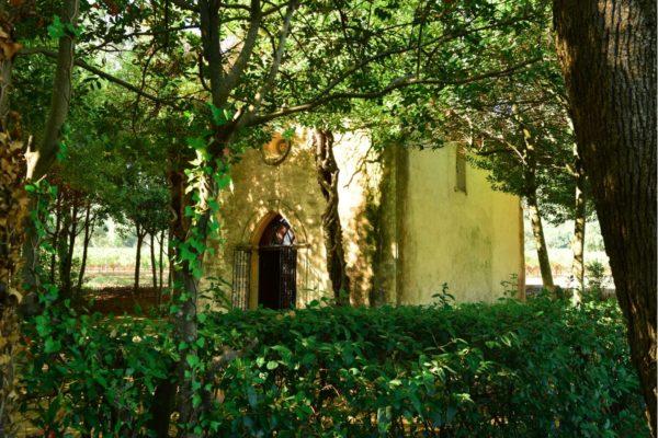 Chapelle du Château Minuty - Saint Tropez