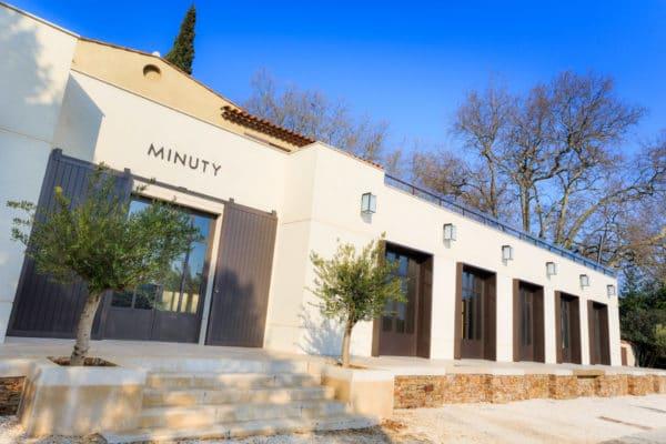 Vignoble Château Minuty