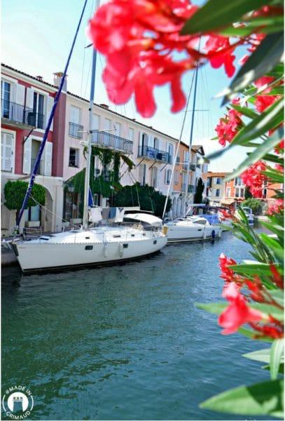 Port Grimaud © Grimaud Tourisme