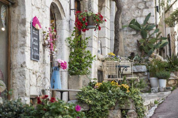 © Office de Tourisme de Saint-Paul de Vence - Photographe : Elisabeth Rossolin