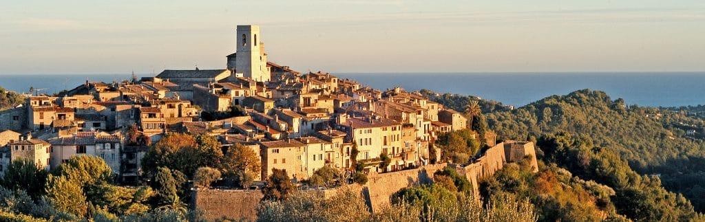 © Office de Tourisme de Saint-Paul-de-Vence - Photographe : Roland Michaud