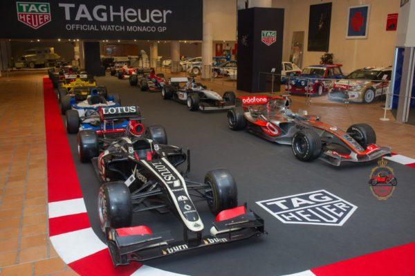 Collection de formule1