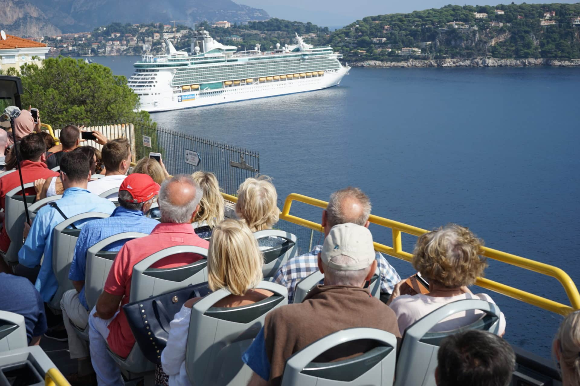 Monaco Le Grand Tour