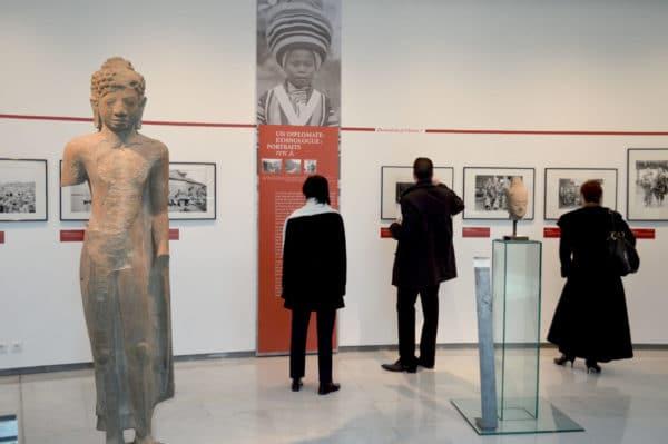 Nice, Musée des Arts Asiatiques - CRT Côte d'Azur France