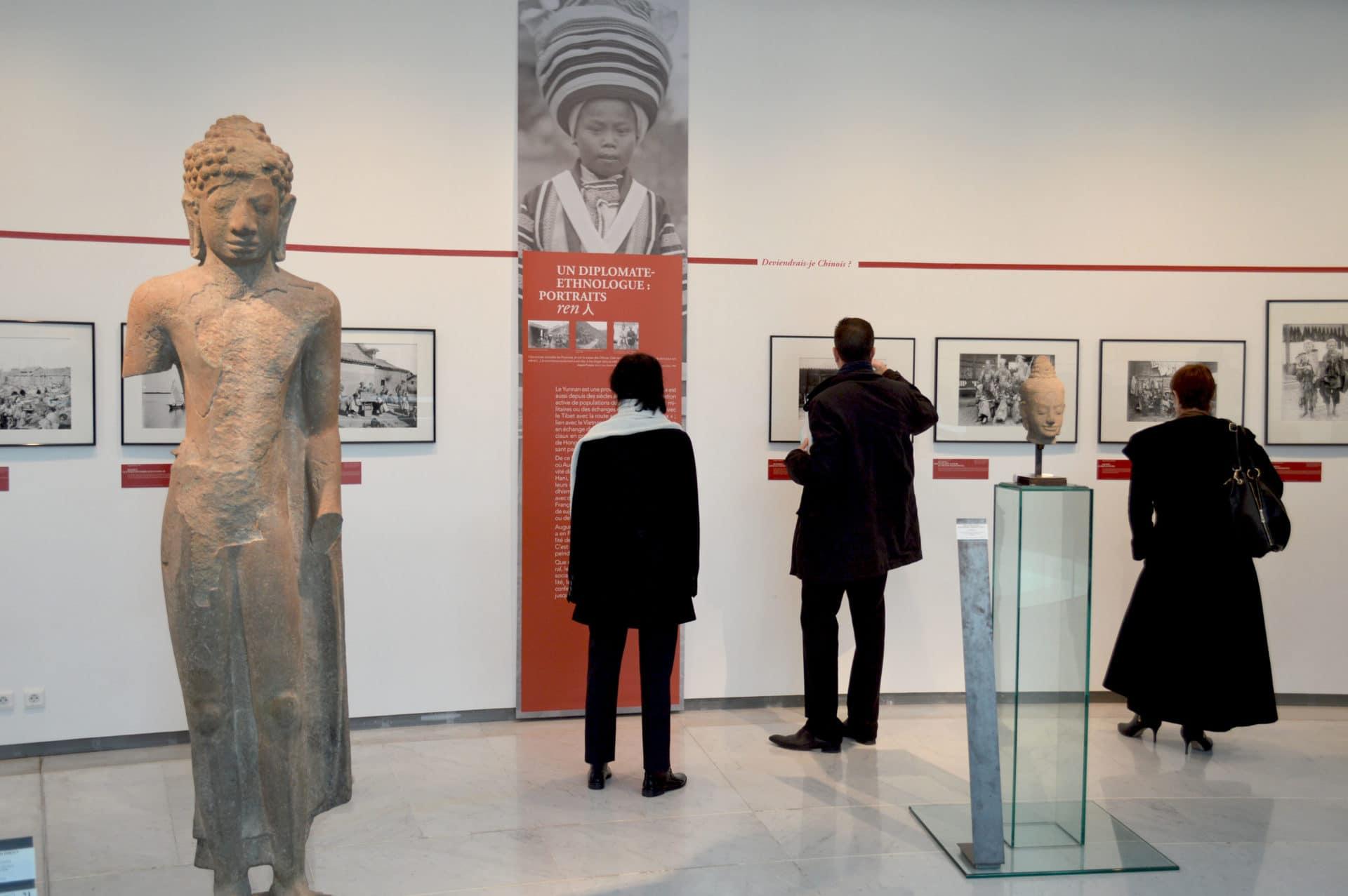 Musée des Arts Asiatiques - CRT Côte d'Azur France