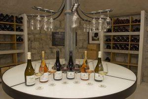 Vins du Château de Bellet