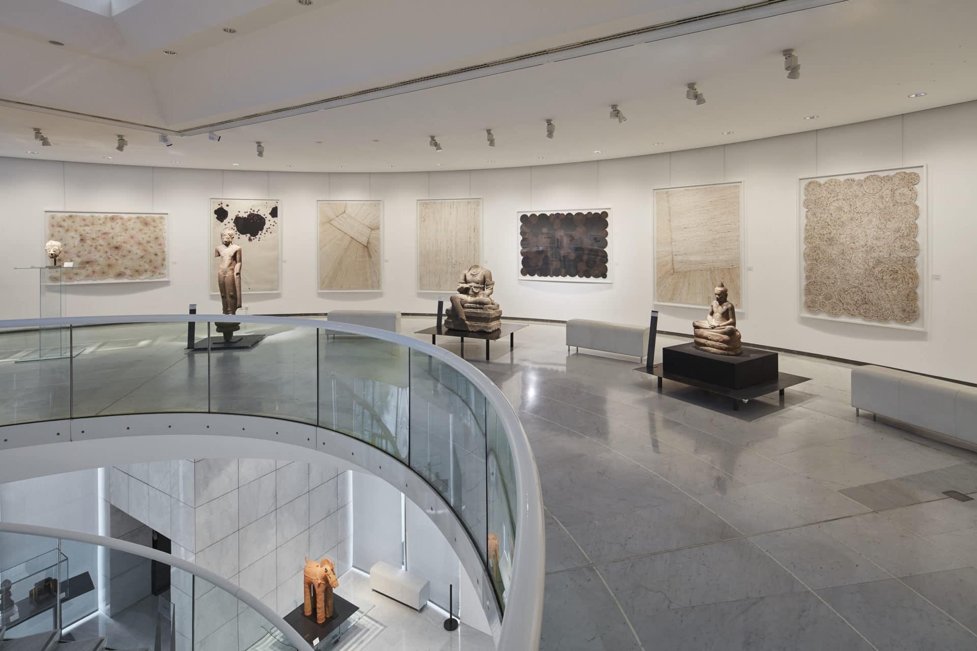 Musée Arts Asiatiques, musée départemental