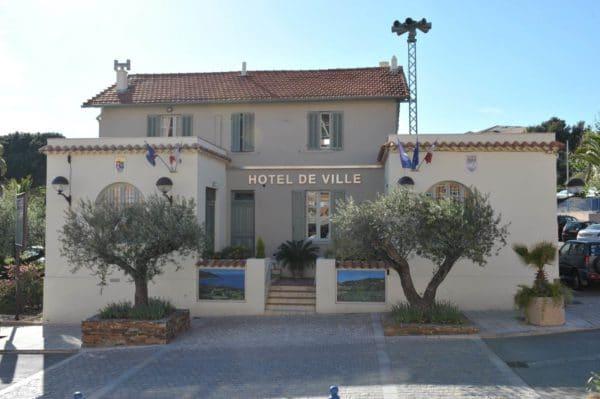 Hotel de Ville - Domaine de La Madrague