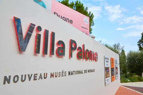 Nouveau Musée National de Monaco – Villa Paloma