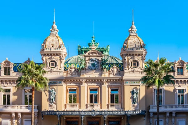 iStock - opéra Monaco