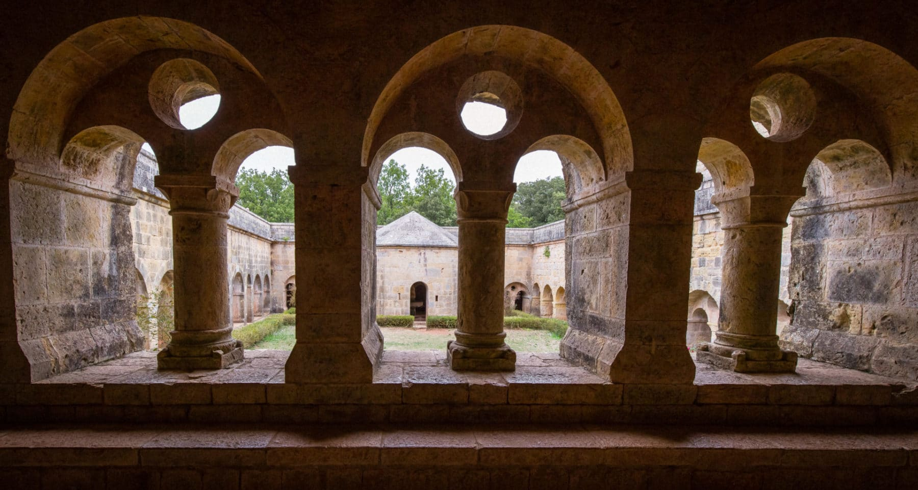 iStock - Abbaye du Thoronet