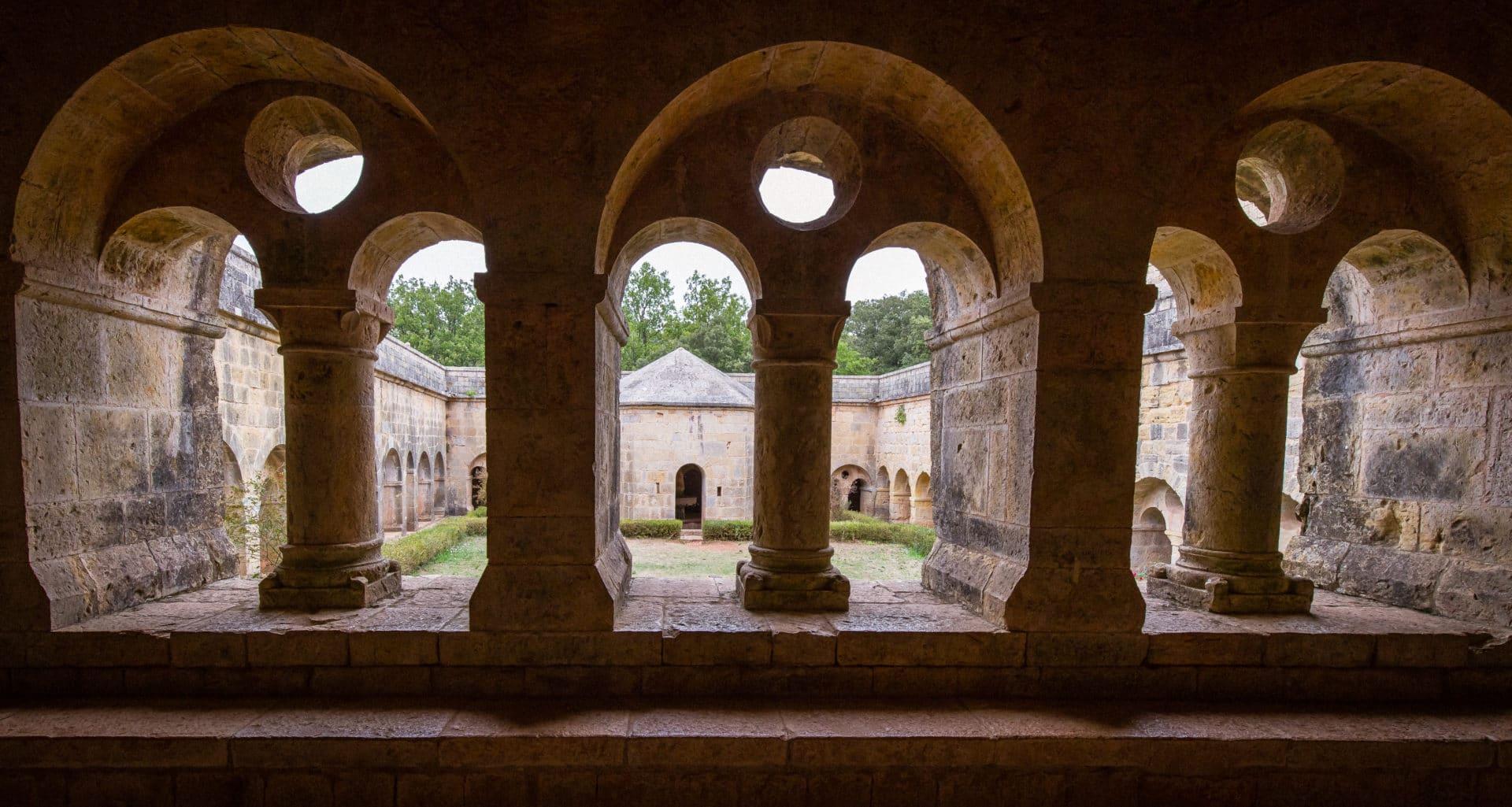 Abbaye Thoronet