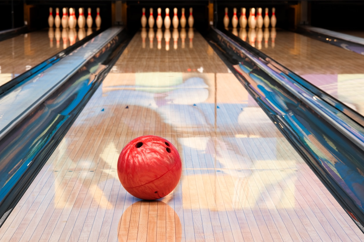 iStock - bowling