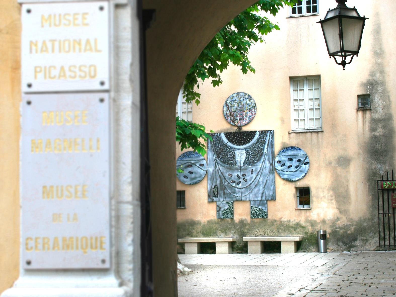 Château-Musée Vallauris