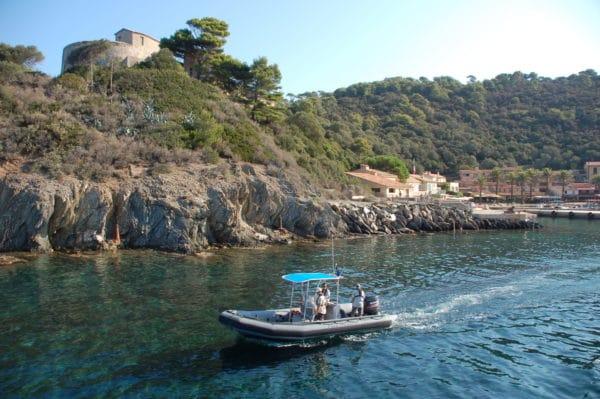 Port-Cros © J Veyssade - OT Hyeres (42)