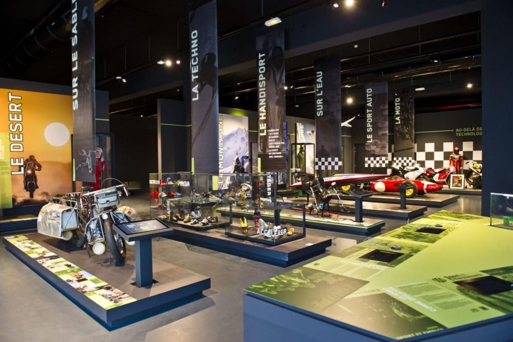 Photo exposition MNS (c) M.Erlich Musée National du Sport (12)