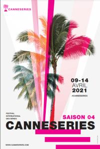 Festival des séries de Cannes