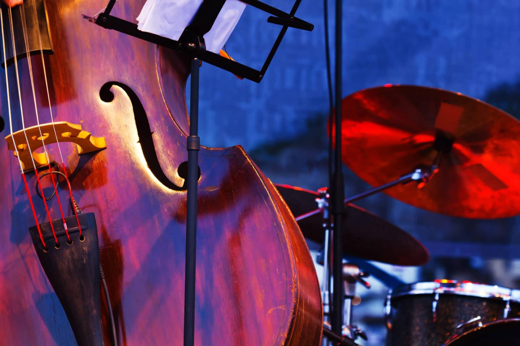iStock - instruments de musique