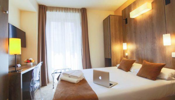 Crédit Photo Hotel LE Seize Nice