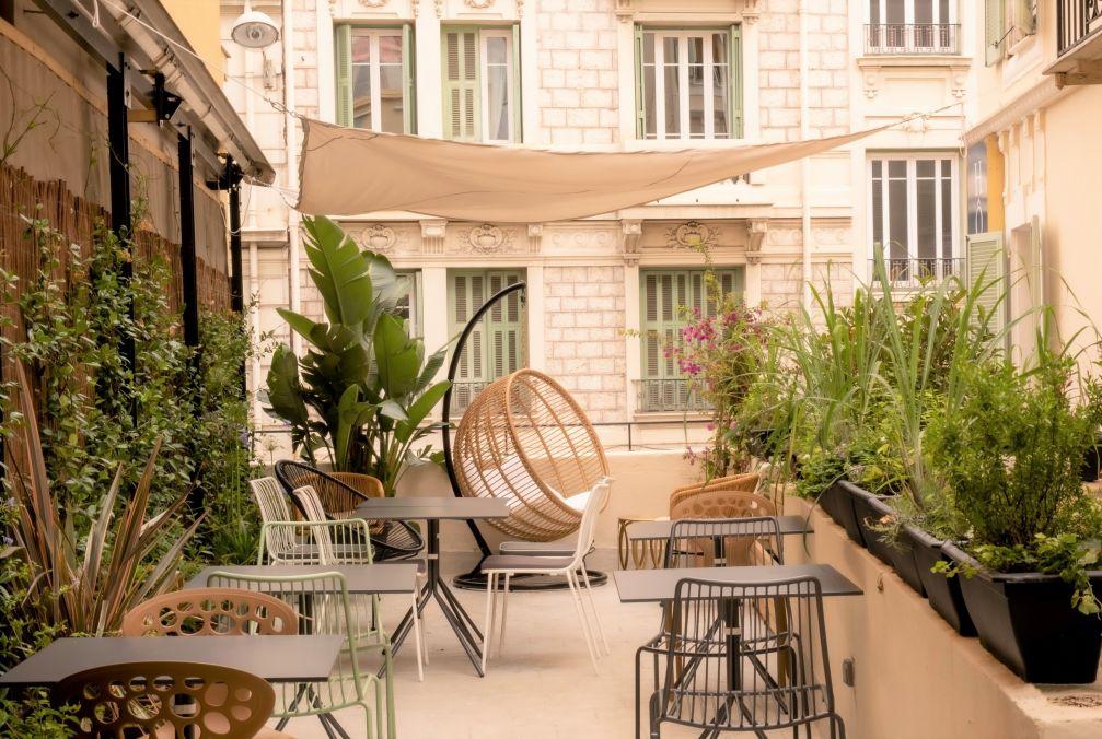 Crédit Photo Hotel de France