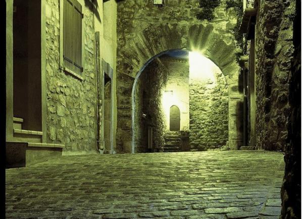 Crédit Photo - Ville de Carcès 01