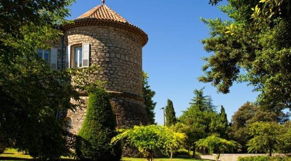 Le Château de Mouans-Sartoux