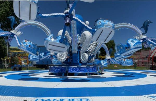Luna Park et son attraction pour les jeunes